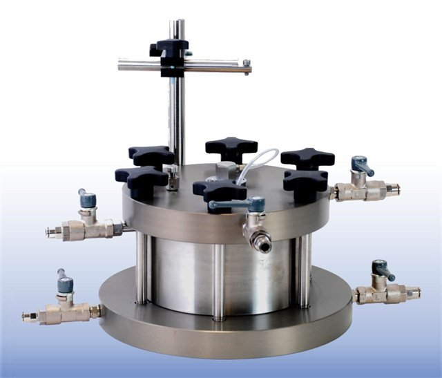 VJT0640-151- Rowe Cell (151 mm Sample)