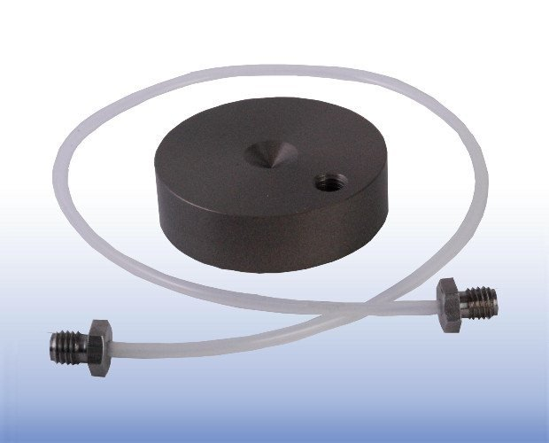 Top Cap 70mm (for 75/100mm Triaxial Cell)