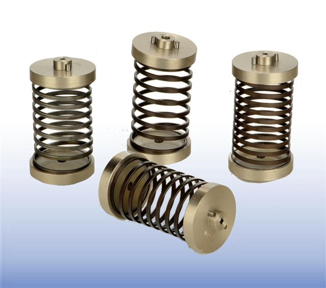 VJT5307 - Lab Vane Springs (set of 4)