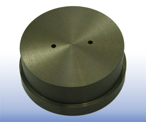 VJT0477 - Base Pedestal 70mm (for 75mm Triaxial Cell)