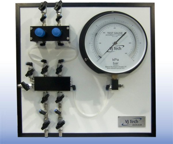 Air Water Distribution Panel (2-Way)