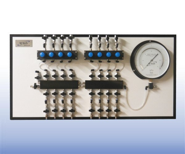 Air Water Distribution Panel (8-Way)