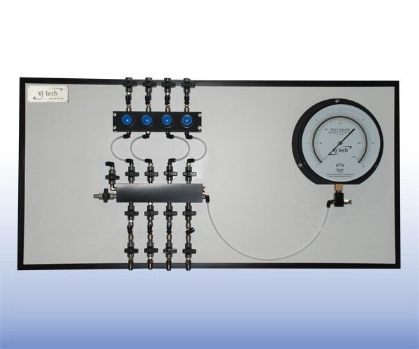 Air Water Distribution Panel (4-Way)